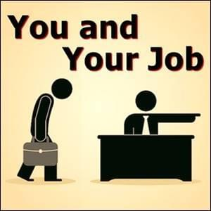You And Your Job StartOver.xyz Possibility Management