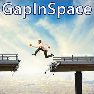 Gap In Space StartOver.xyz Possibility Management