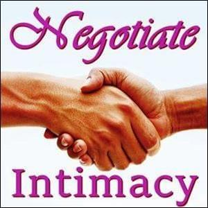 Negotiate Intimacy StartOver.xyz Possibility Management