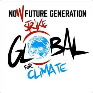 Global Strike for Climate, startover.xyz, Possibility Management