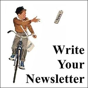 Write Your Newsletter, StartOver.xyz Possibility Management
