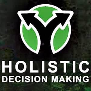 Holistic Decision Making, Dan Palmer, Alan Savory
