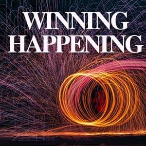Winning Happening, StartOver.xyz, Possibility Management