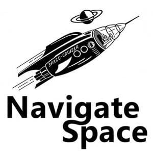 Space Navigating, one of the 51 Core Initiations in Possibility Management