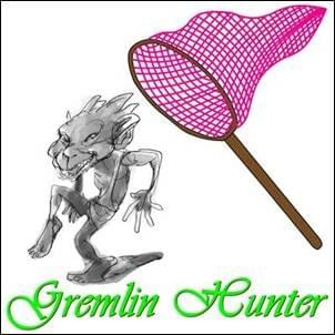Gremlin Hunter, startover.xyz, Possibility Management