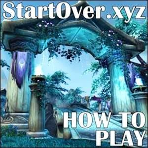 How To Play StartOver.xyz Possibility Management
