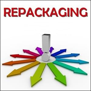 Repackaging, StartOver.xyz, Possibility Management