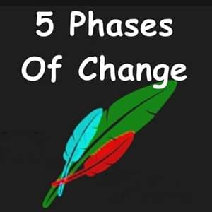 5 Five Phases Of Change StartOver.xyz Possibility Management