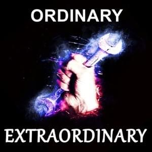 Ordinary Extraordinary on startover.xyz, powered by Possibility Management