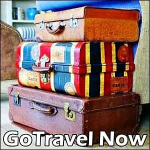 Go Travel Now, Trainer Path, StartOver.xyz, Possibility Management
