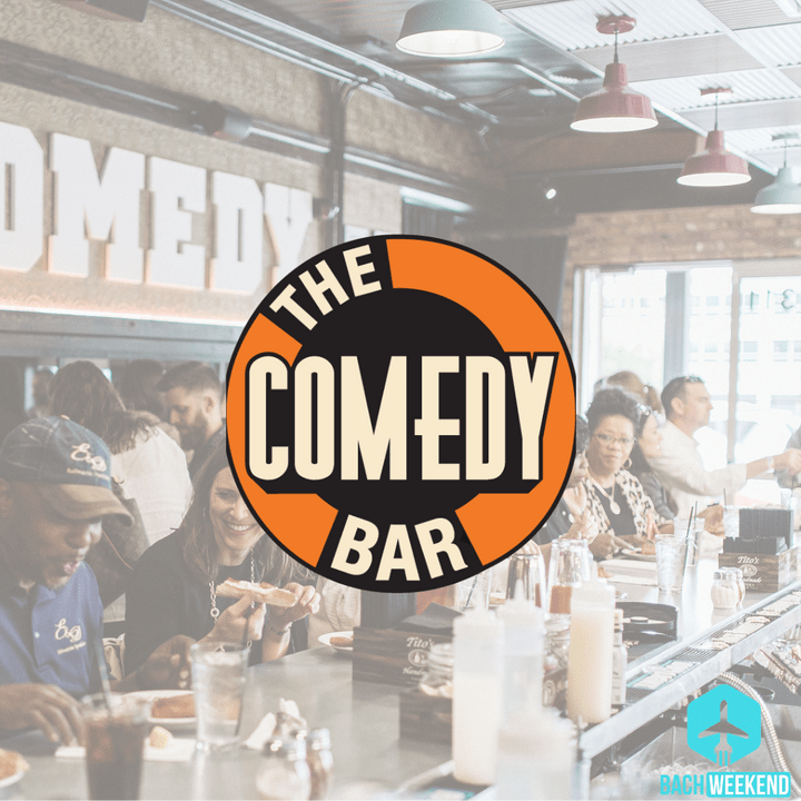 The Comedy Bar Nashville features both national and local comedians that are sure to have you falling out of your seat by the end of the night.  Located just a couple blocks from Broadway, come enjoy Nashville's best comedy show before hitting up the bars!