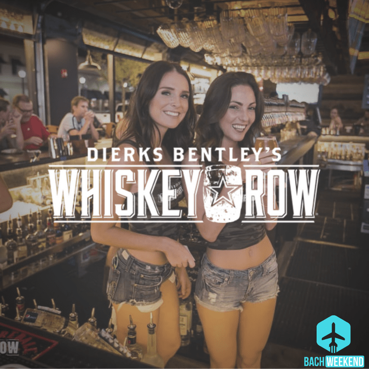 Renowned gastropub serving select whiskeys, great food & exhilarating nightlife!