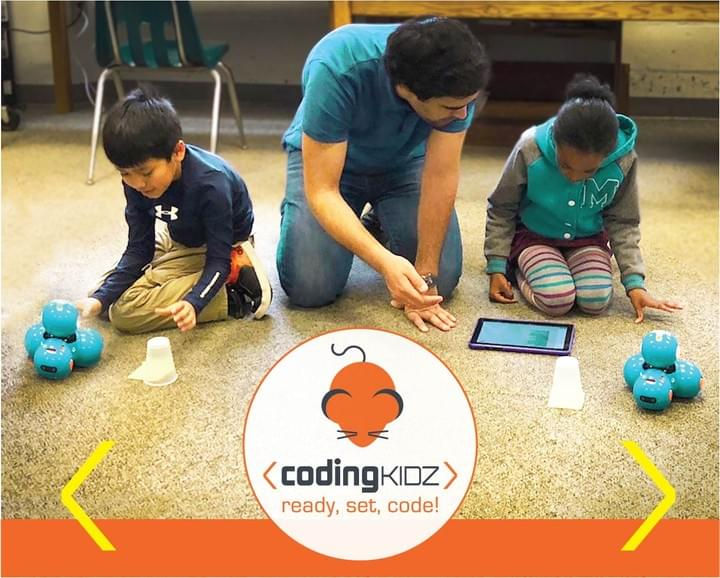 coding KIDZ's Classes
