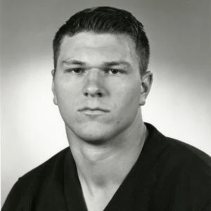MIchigan Football Player and National Championship Team Captain Jon Jansen started 50 straight games as an offensive tackle