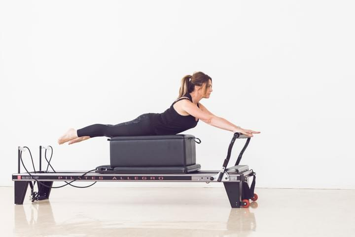 reformer classes inbalance physio and pilates