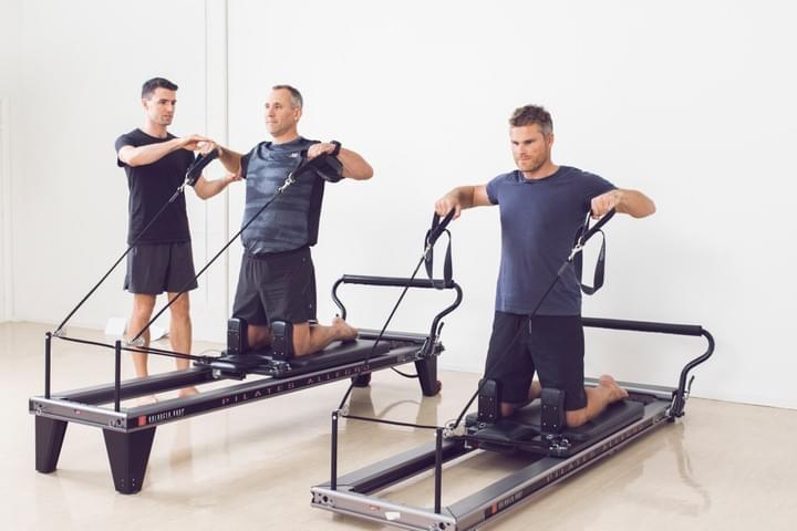 mens pilates classes inbalance