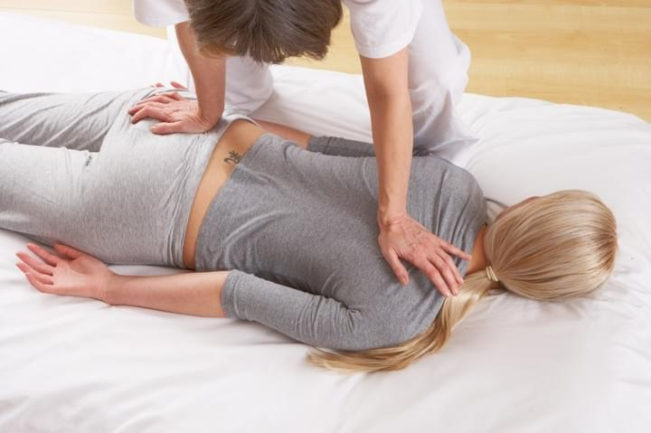 Massage THERAPY at InBalance Physio and Pilates Launceston.Tasmania