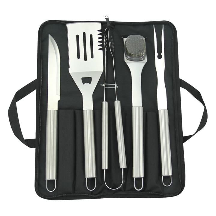 Barbecue Grill Accessories Utensils Kit