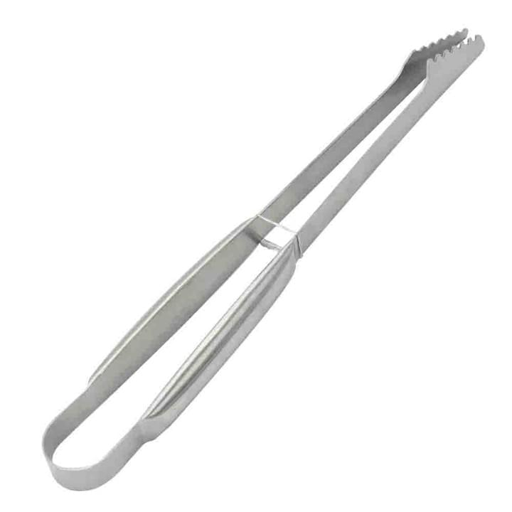 Kitchen Food Clamp Serving Tongs
