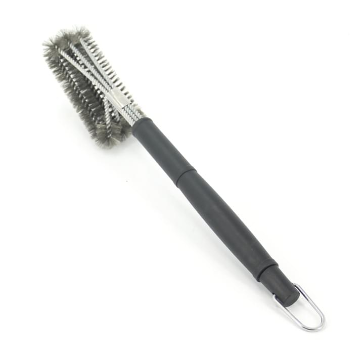 Grill clean brush