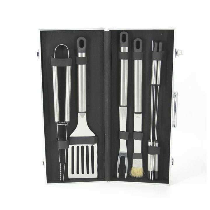 8pcs in 1 Barbecue Tool set