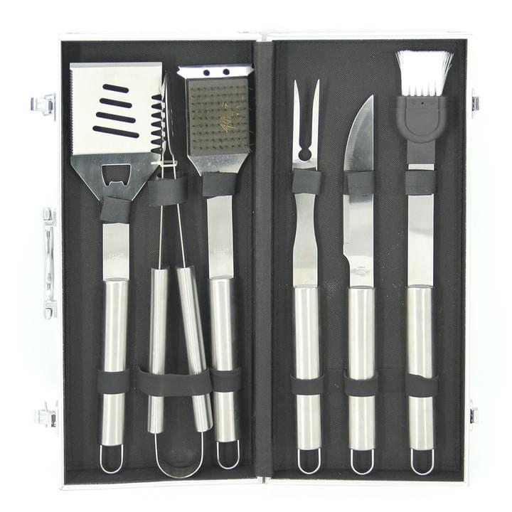 Grilling Accessories SET with Storage Case