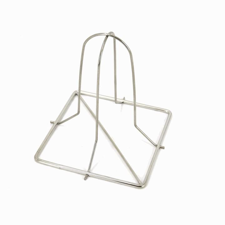stainless steel chicken roaste rack