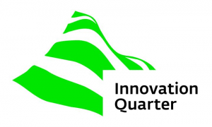 Innovation Quarter partner 2Tokens