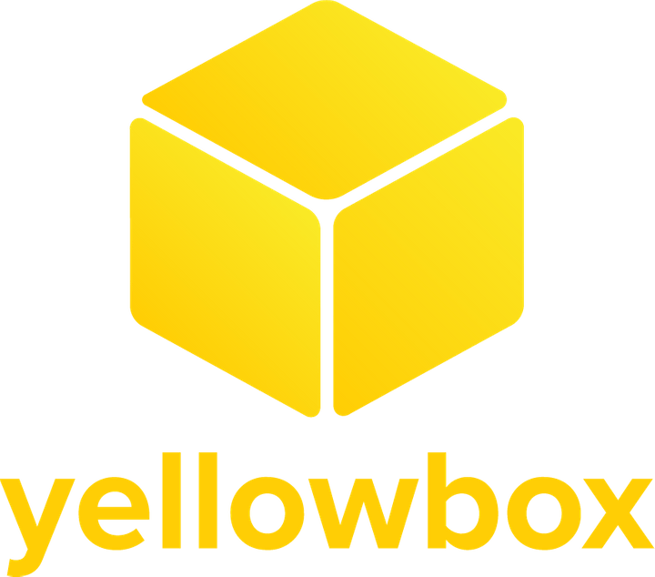 A network of on-demand smart lockers - YellowBox