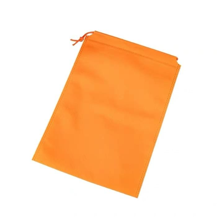 Drawstring Non woven Packaging Bags