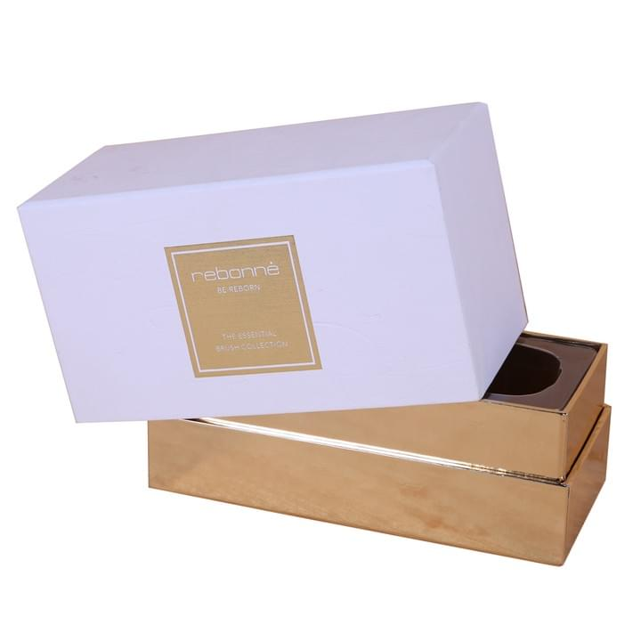 Lid and base Cosmetic Packaging gift Boxes supplier