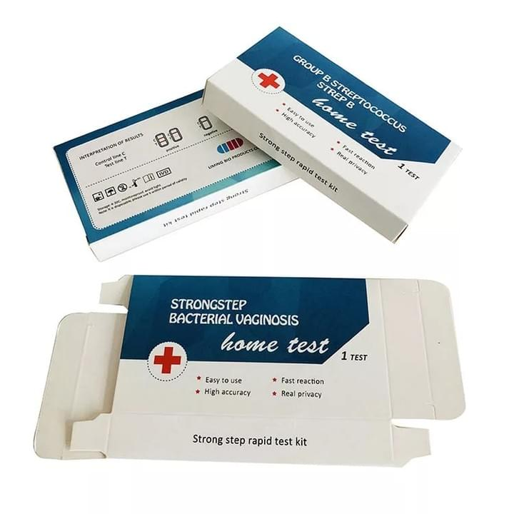 medical Packaging Boxes