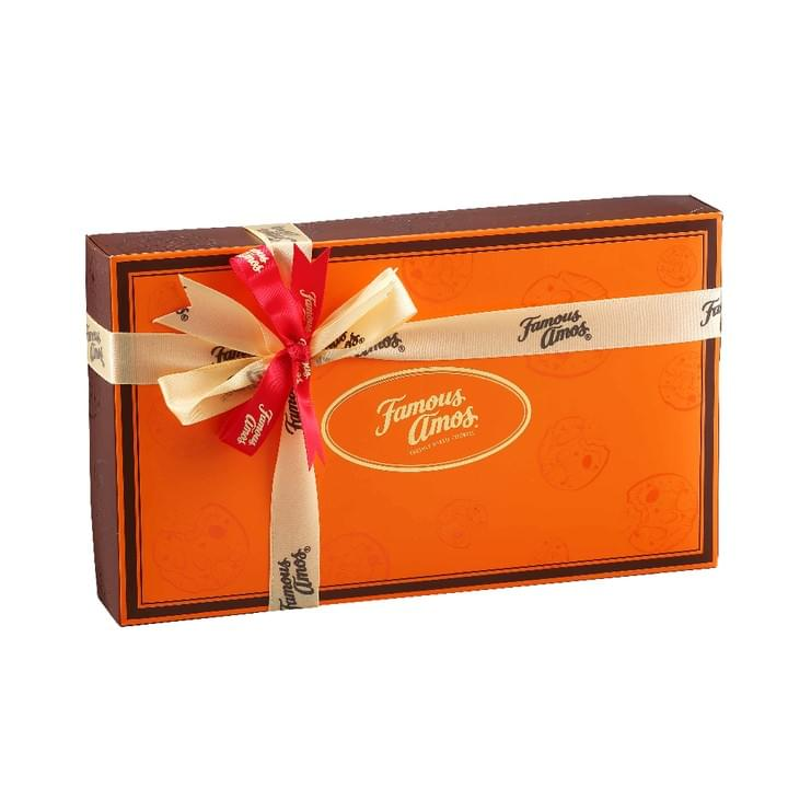 Luxury chocolate gift boxes with Ribbon