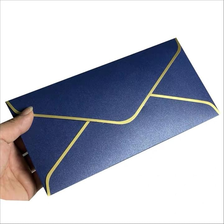 Holiday Envelopes for Christmas Cards