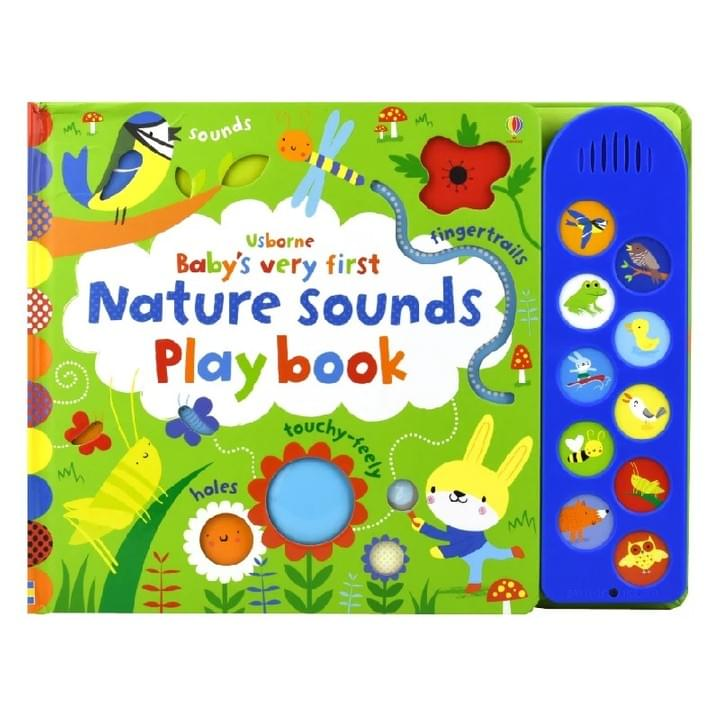 Children's Sound Books