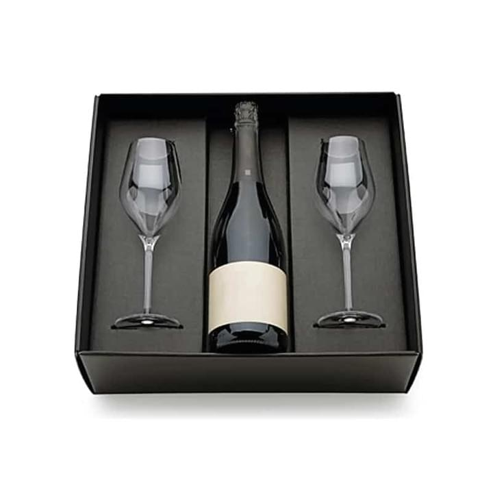 Wine glass packaging gift Box