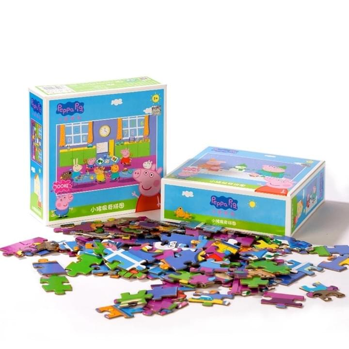 jigsaw puzzle box sets