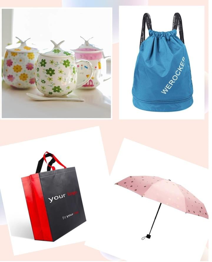 China Custom Brand Promotional Gifts manufacturer