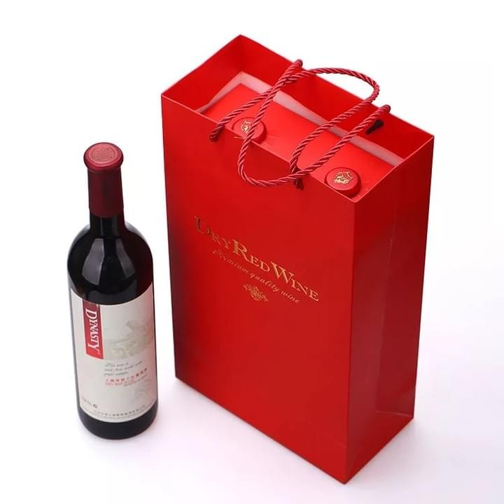 Wine Packaging Gift Box set