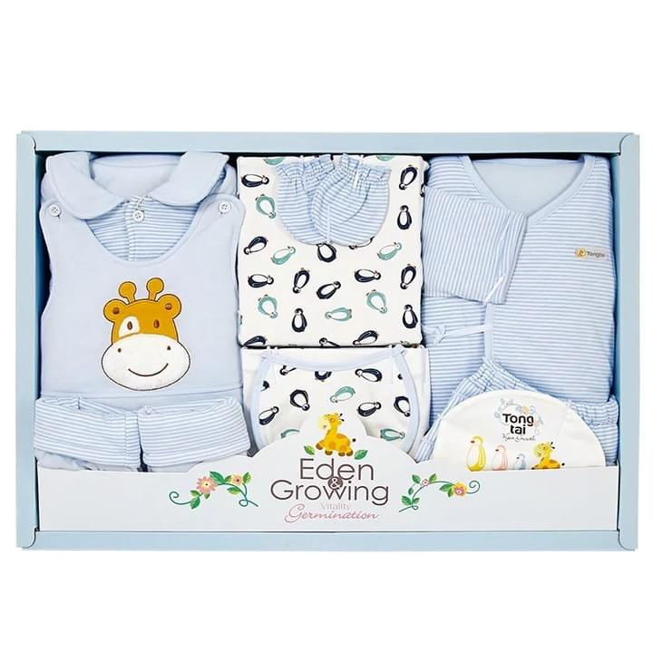 Baby Apparel Packaging Gift Boxes