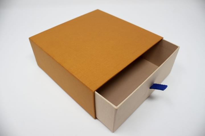 Sliding Drawer Packaging Gift Boxes