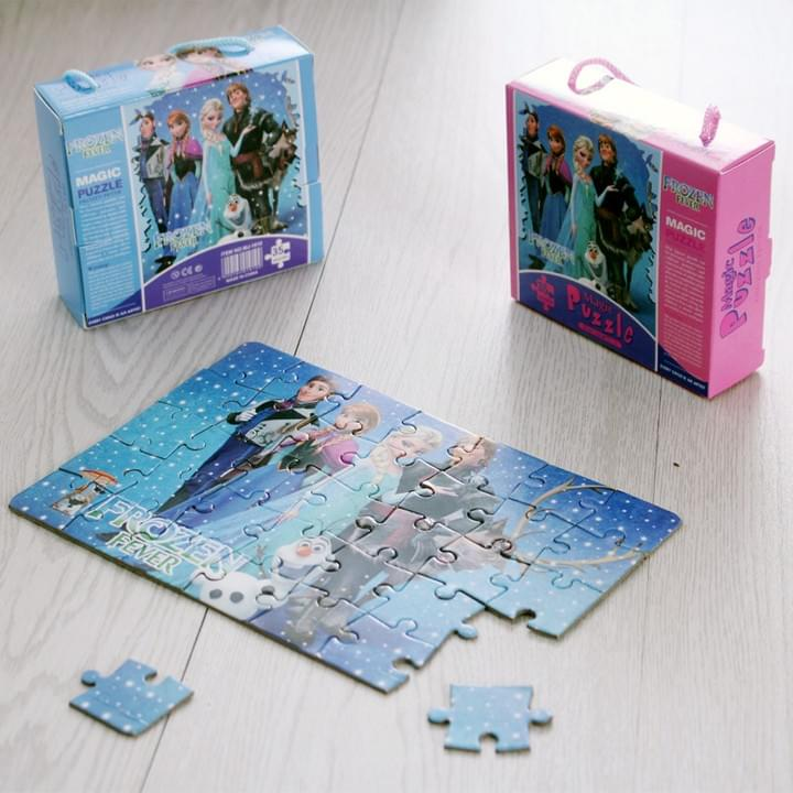 jigsaw puzzle gift box sets