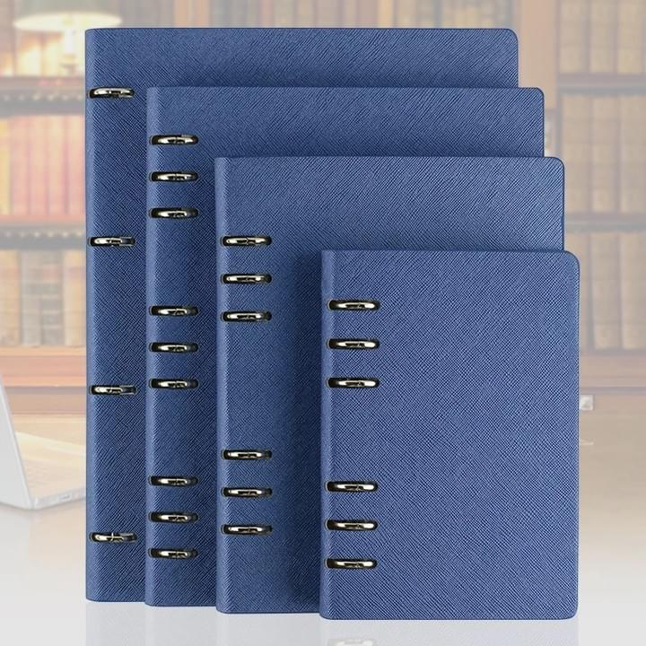Conceal Ring binder Notebook