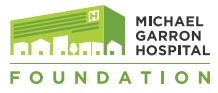 Michael Garron Hospital foundation logo green