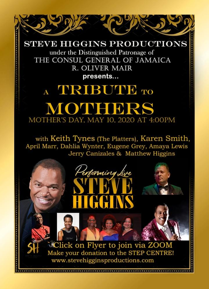 Mother's Day Tribute 2020!