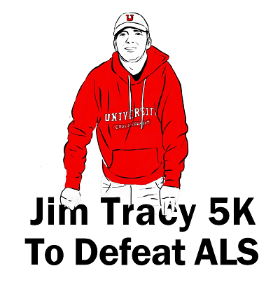 Jim Tracy 5K to Defeat ALS​