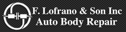 F. Lofrano & Son Inc. Auto Body Repair
