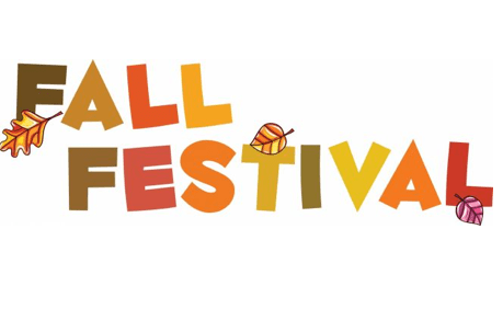 Fall Festival Graphic Photo