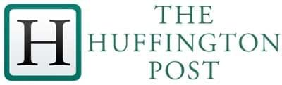 We're featured on The Huffington Post
