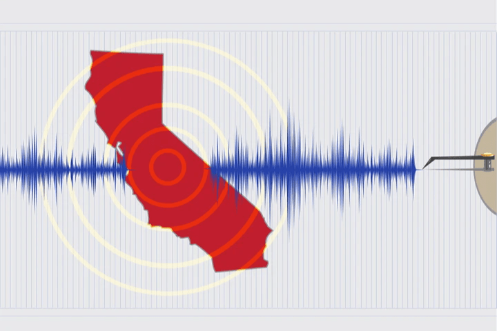 California Seismic Course